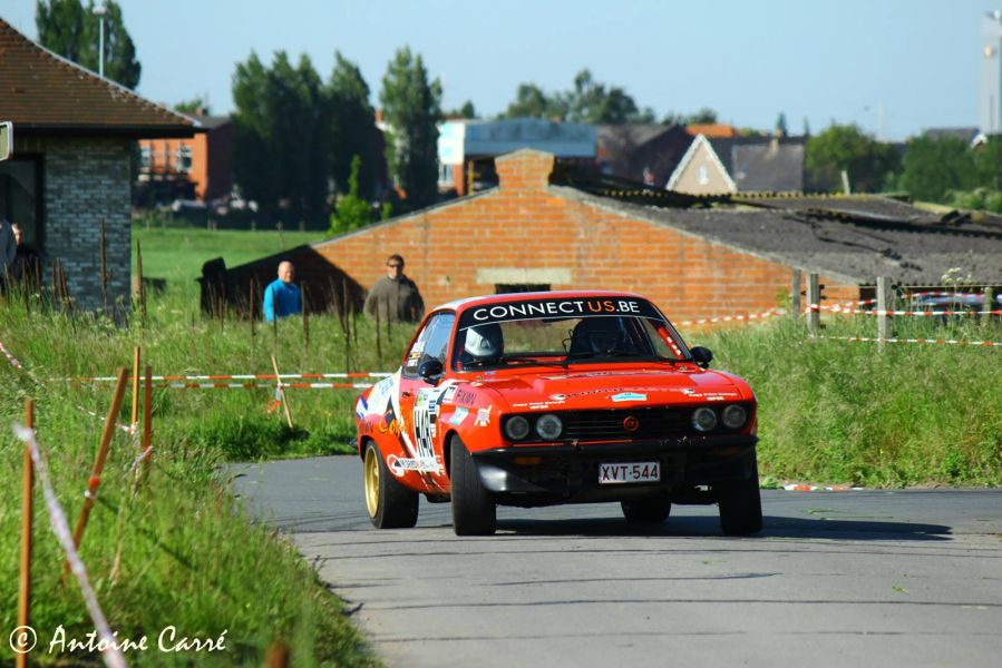 Orc Rally Oostrozebeke